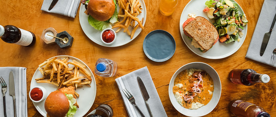 Ad Hoc Menu this Week - Wedge Salad, Fried Chicken, Greens & Squash Casserole