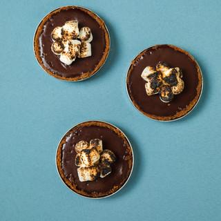 Mason Jar Petite Pies