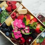 Fruit & Cheese Box