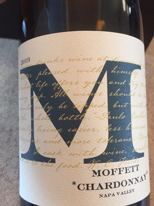 Moffett Chardonnay 2013