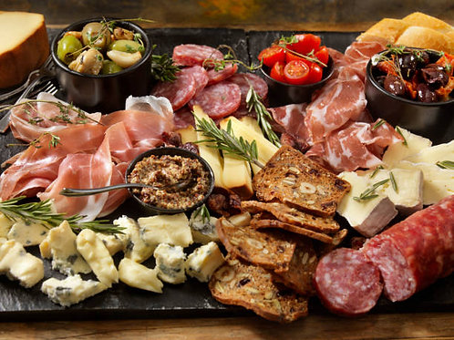 Chef's Antipasto Tray