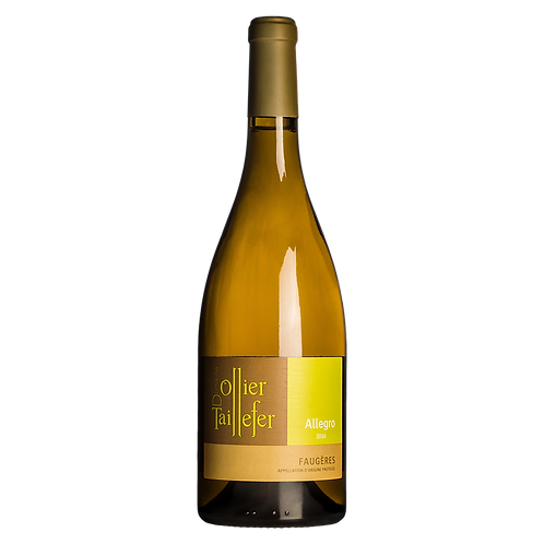 Domaine Ollier-Taillefer 2016
