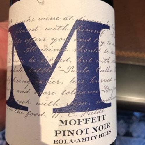 Moffett Pinot Noir