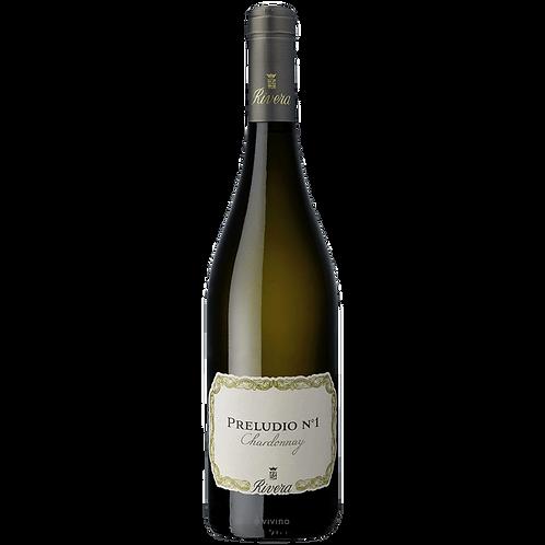 Rivera 2017 Preludio N.1 Chardonnay