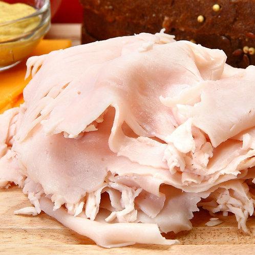 All-natural Sliced Turkey Breast (1 lb.)