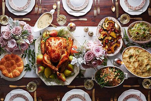 Thanksgiving Dinner Package