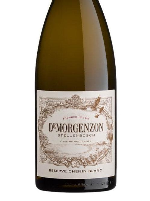 DeMorgenzon 2017 Reserve Chenin Blanc