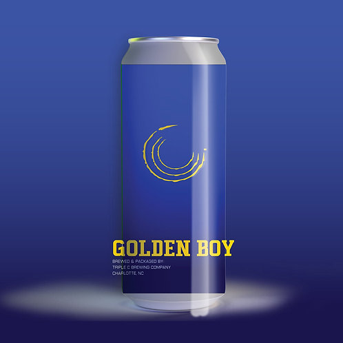 Triple C Golden Boy (6 PACK)