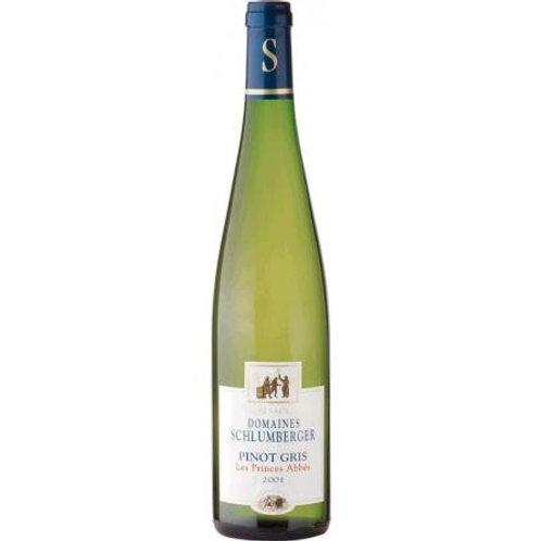 Domaines Schlumberger Les Princes Abbés Pinot Gris