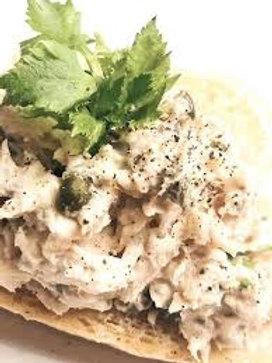 Albacore Tuna Salad