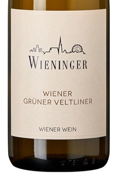 Wieninger Gruner Veltliner