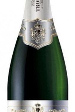 Trouillard Blanc de Blanc Champagne