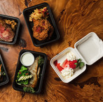 Halcyon To- Go Food