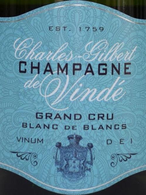 Charles-Gilbert Grand Cru Champagne