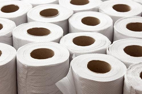 Toilet Paper & Paper Towels