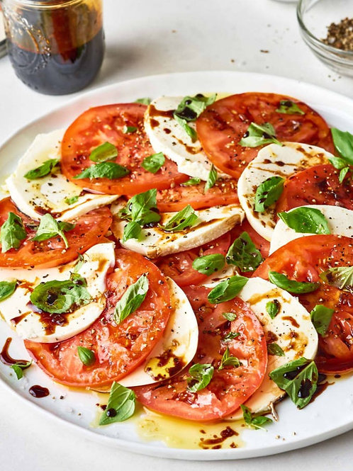 Caprese Salad - Serves 4-6 Guests