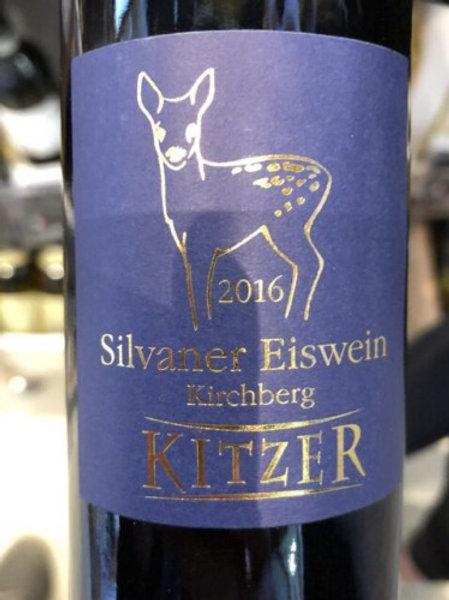Kitzer Hackenheimer Kirchberg Silvaner Eiswein 2016