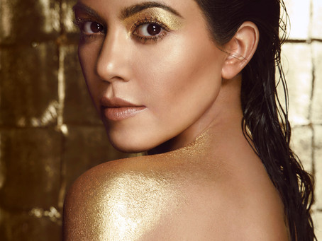 Kourtney Kardashian Lands Manuka Doctor Campaign