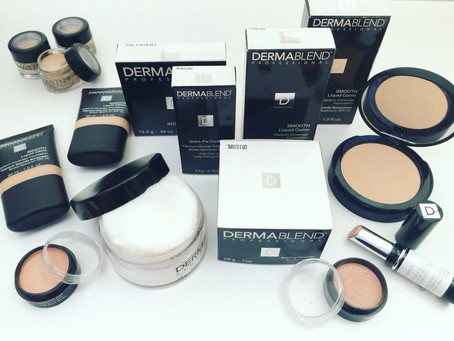 Dermablend Review