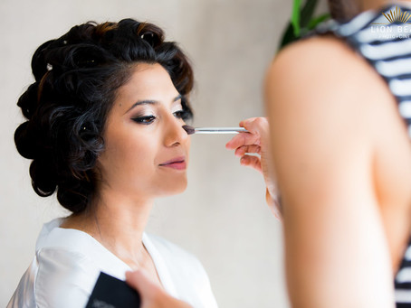 Why you should always have a Makeup Trial before your Wedding