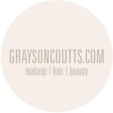 Grayson Coutts Makeup + Hair Artist