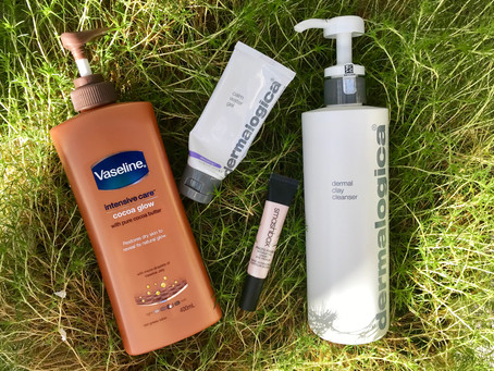 My Morning Skin Care Routine