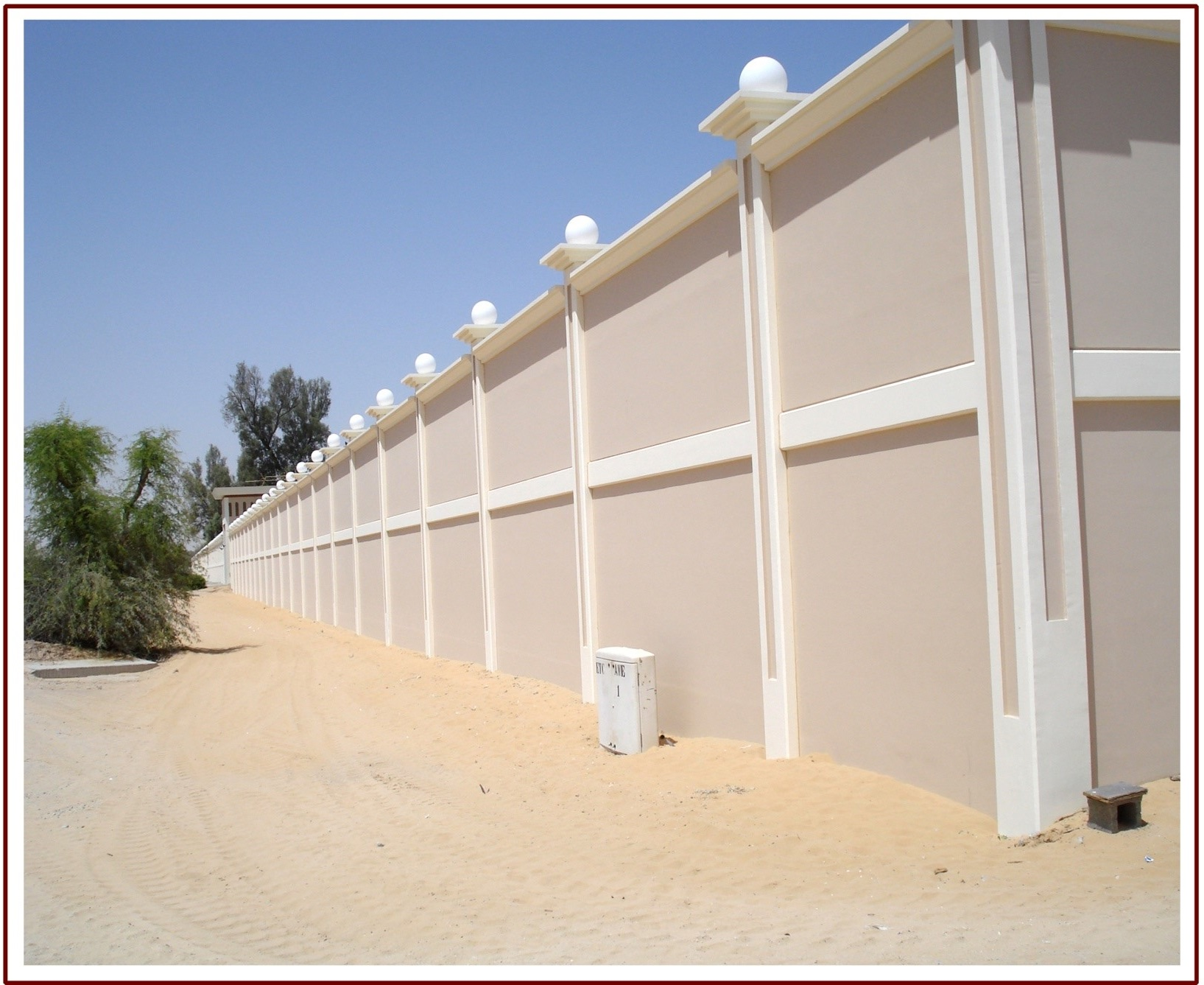 upf-qatar com | Concrete Precast Manufacturer in Qatar