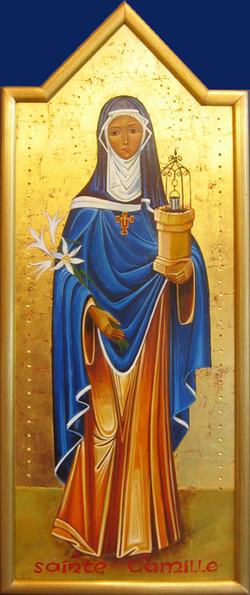 Sainte Camille