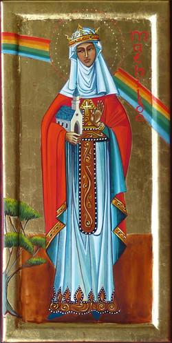 Sainte Mathilde