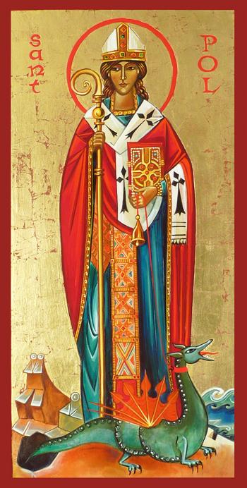 Saint Pol Aurélien