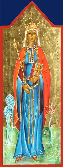 Sainte Marguerite d'Ecosse