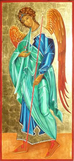 L'Archange Saint Gabriel