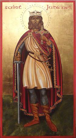 Saint Judicaël