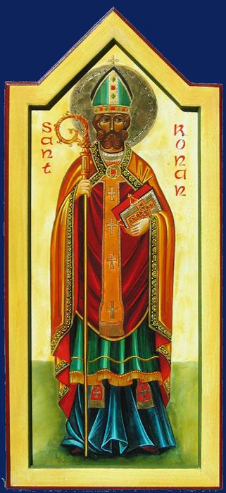 Saint Ronan