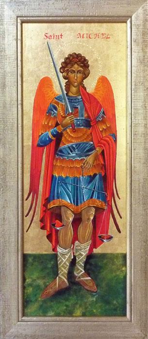 Saint Michel Juge