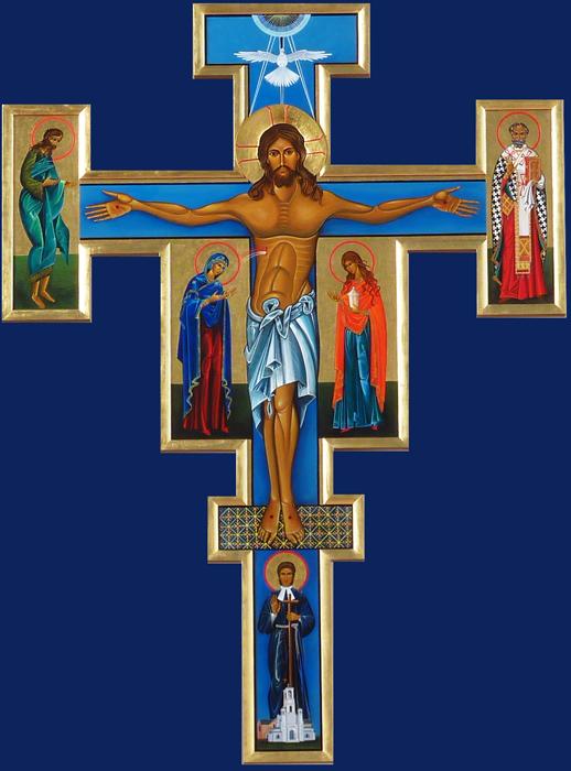 Croix de Montfort