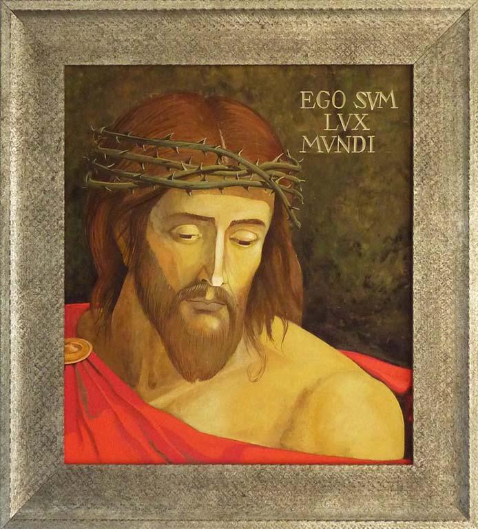 Christ de la Passion