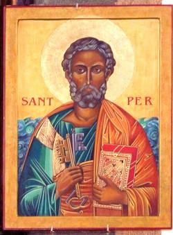 San Per (Saint Pierre)