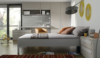 Fitted or handmade Bedrooms Worcestershire