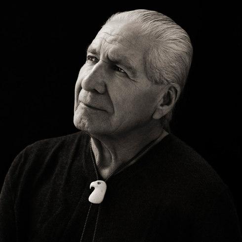 Oren Lyons, 2010