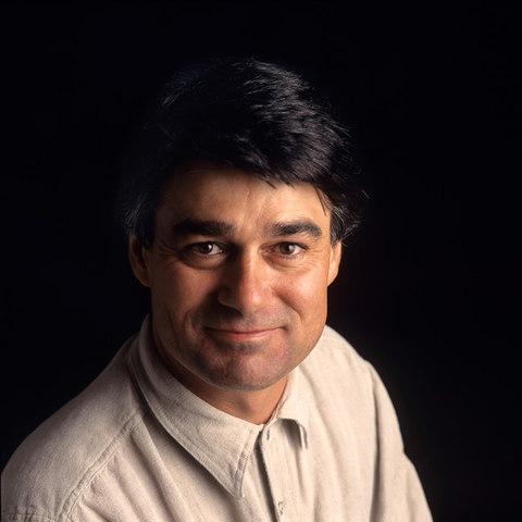 David Whyte, 1995