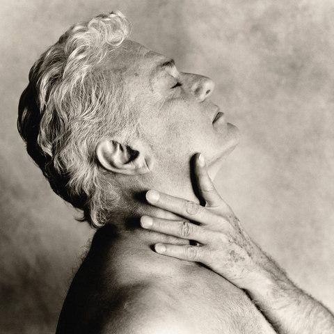 Tony Curtis, 1988
