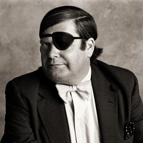 Warren Hinckle, 1987