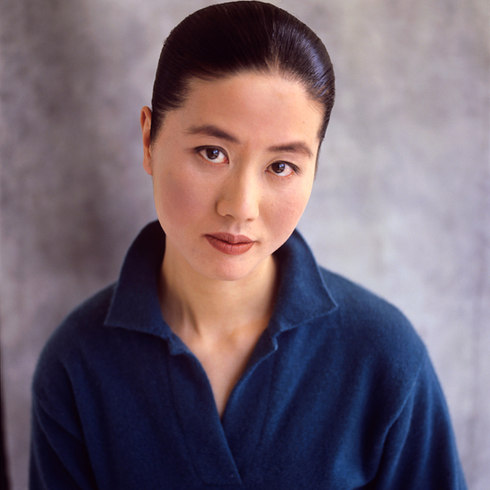 Wang Anyi, 1989