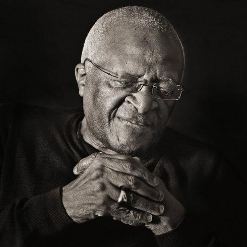 Archbishop Desmond Tutu, 2010