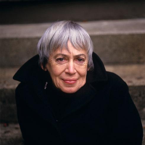 Ursula Le Guin, 1989