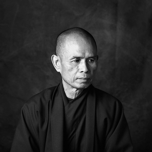 Thich Nhat Hanh, 1996
