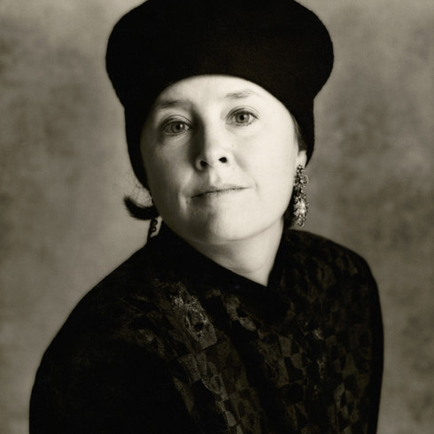 Alice Waters, 1987