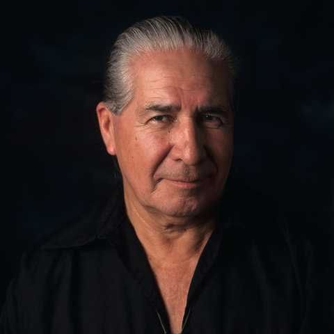 Chief Oren Lyons,1995