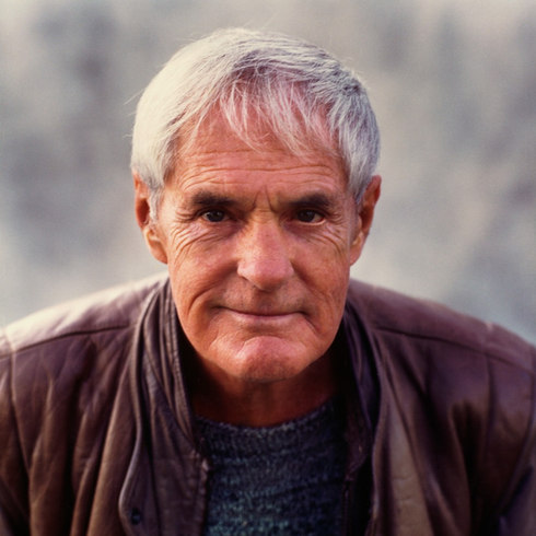 Timothy Leary, 1997